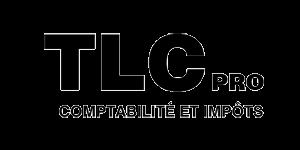 Logo de TLC Pro, comptabilité et impôts